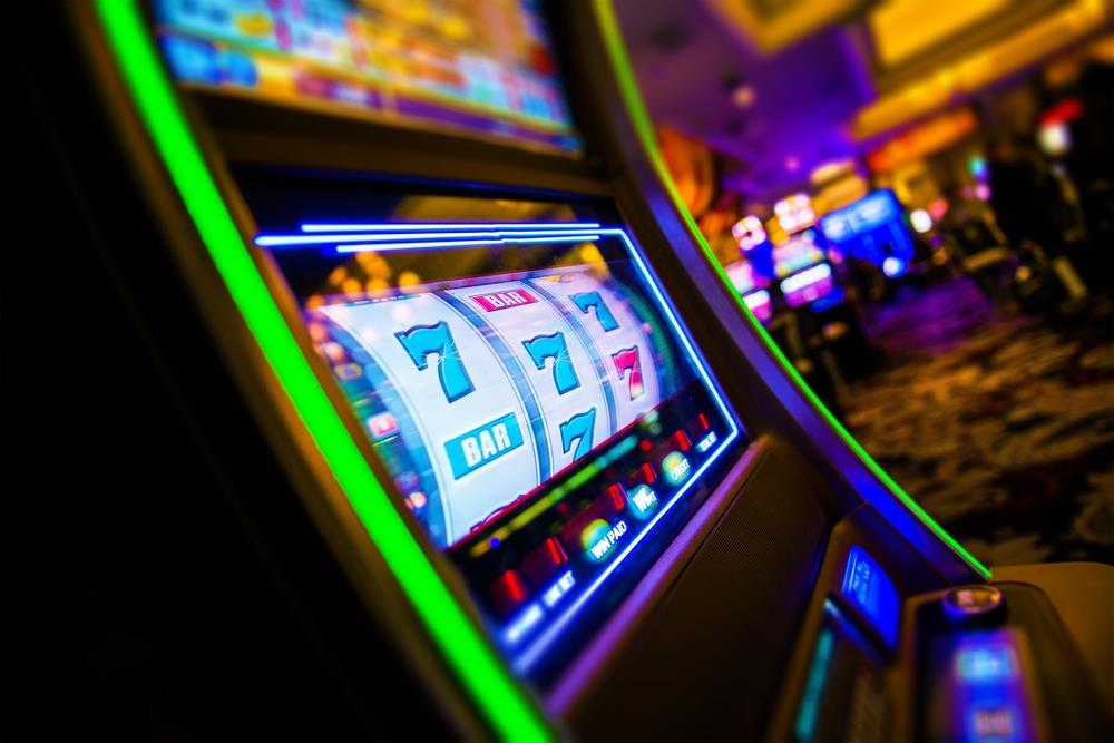 Revolutionize Your Online Gambling With These Simple-peasy Ideas